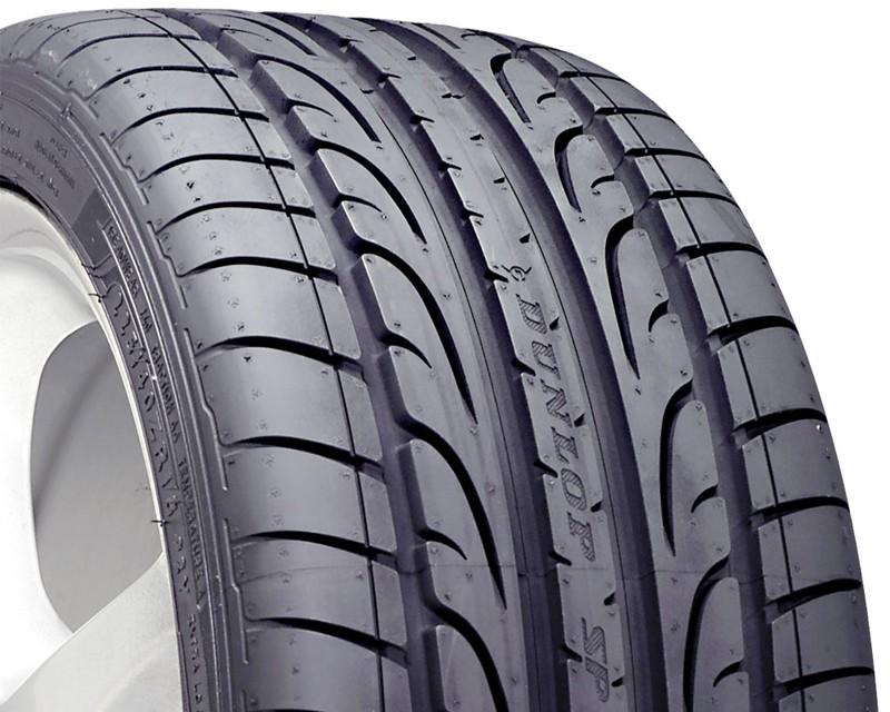 pneu neuf 285 35r21 y dunlop run flat le moins cher mont limar pneus discount. Black Bedroom Furniture Sets. Home Design Ideas