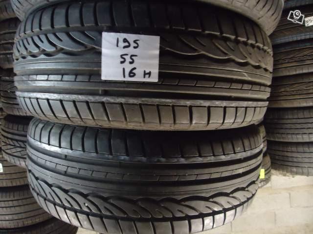 pneus occasions 195 55r16 h run flat mont limar pneus discount. Black Bedroom Furniture Sets. Home Design Ideas