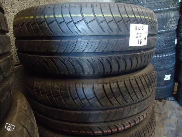 pneus occasions 205 55r16 h mont limar pneus discount. Black Bedroom Furniture Sets. Home Design Ideas